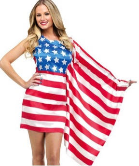 over the top patriotic outfit ideas