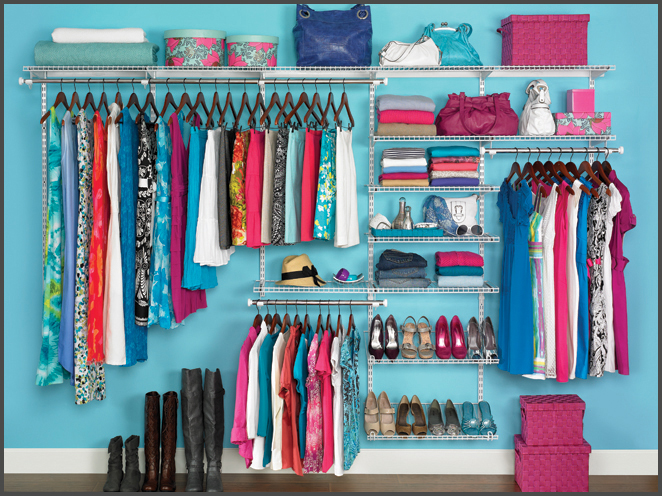 Perfect How To Organize Your Closet