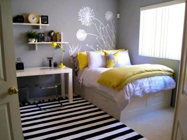5 Small Bedroom Decorating Ideas Teens Will Love Blog