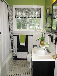 Small Bathroom Color Ideas On A Budget how to decorate a small bathroom on a budget - turn style