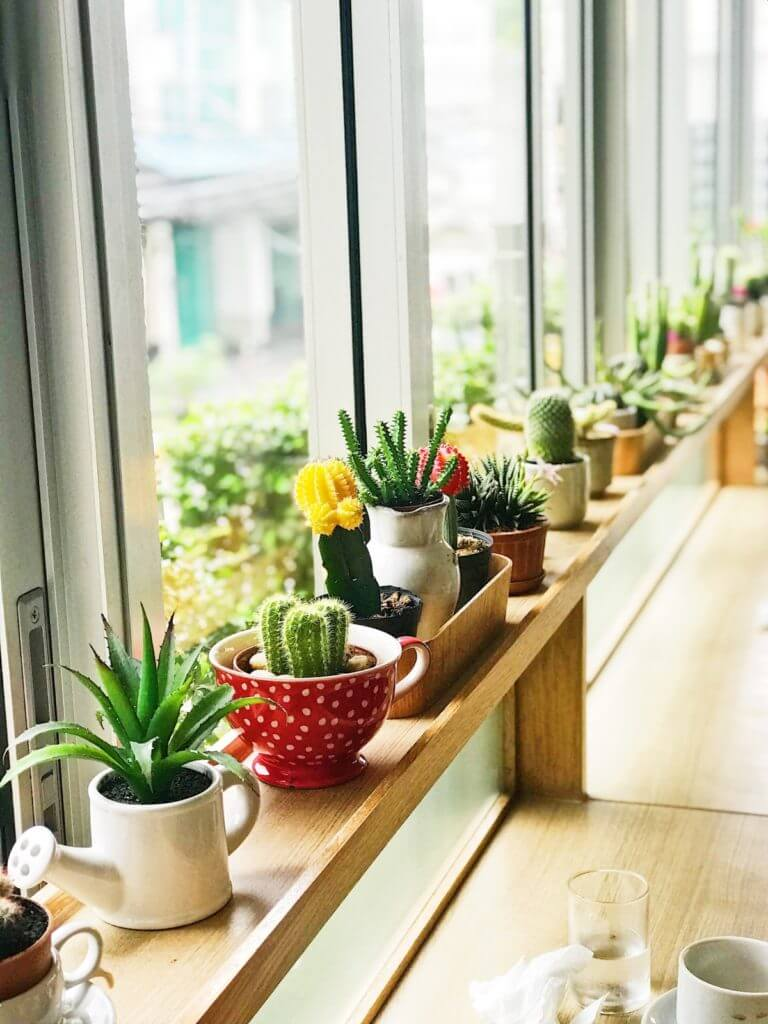 Creative Upcycled Succulent Planters To Boost Your Home Decor